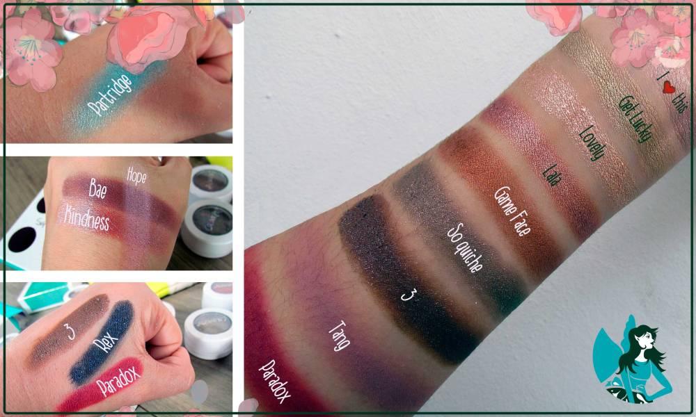 Colourpop 5