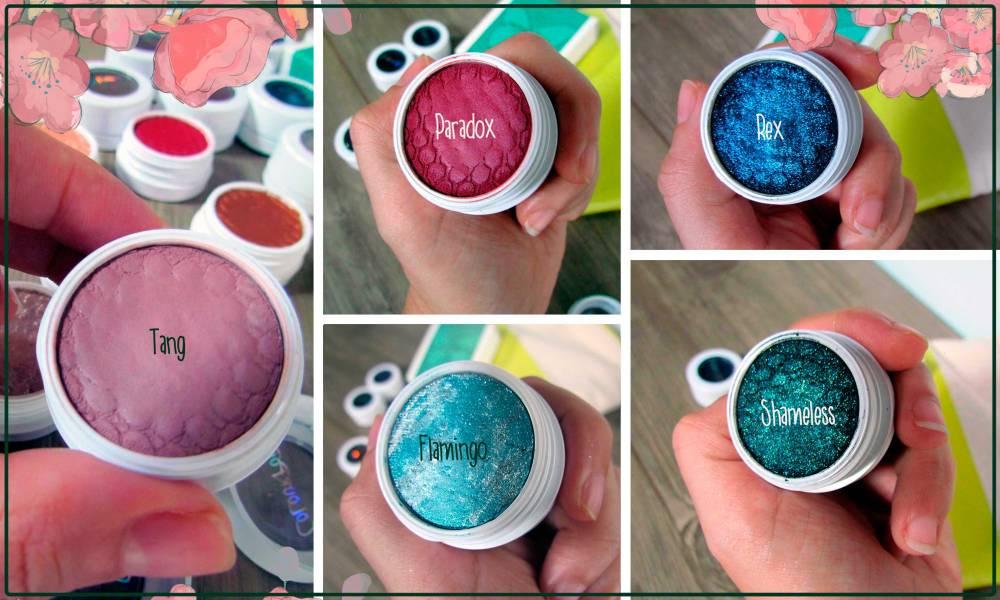 Colourpop 9